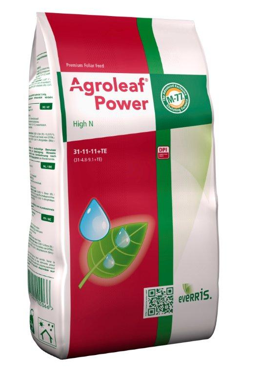 Agroleaf_High N